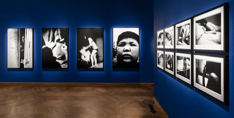 Exhibitions, Opening & Prices - Maison Européenne de la Photographie