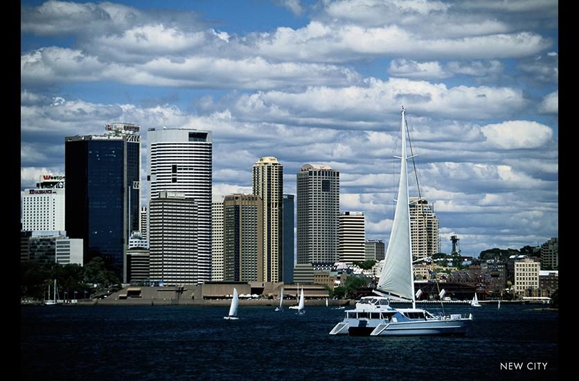 Arab rencontres Sydney