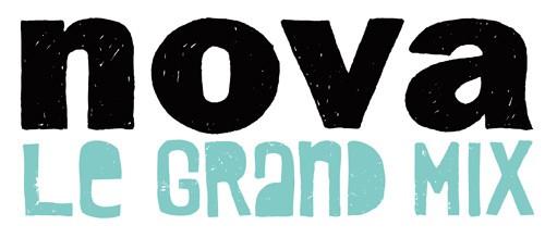 Radio Nova Grand Mix