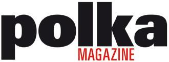 Logo Polka Magazine