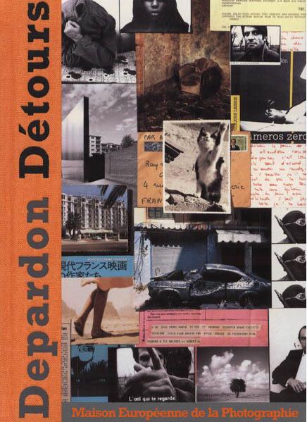 Détours, Raymond Depardon