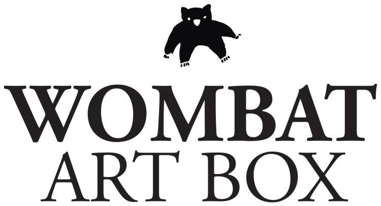 logo wombat artbox nouveau