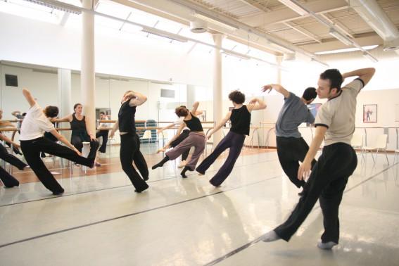 Ali Kazma Comment Filmer Un Danseur