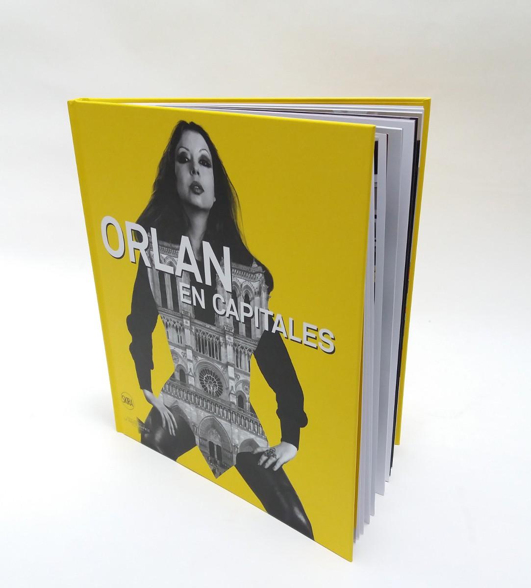 ORLAN-signature-Livre