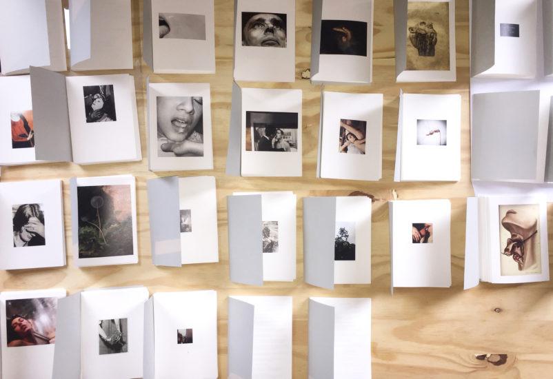 Meeting Point #2 – L'édition photo indépendante: un secteur toujours stimulant pour les éditeurs et photographes émergents?