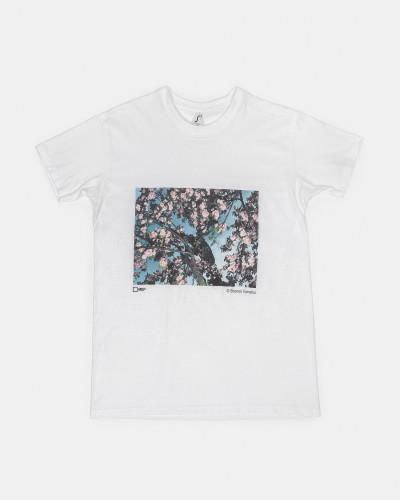 T-Shirt Tomatsu