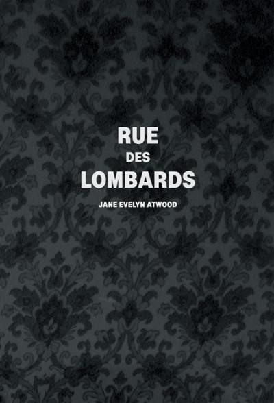 Rue des Lombards