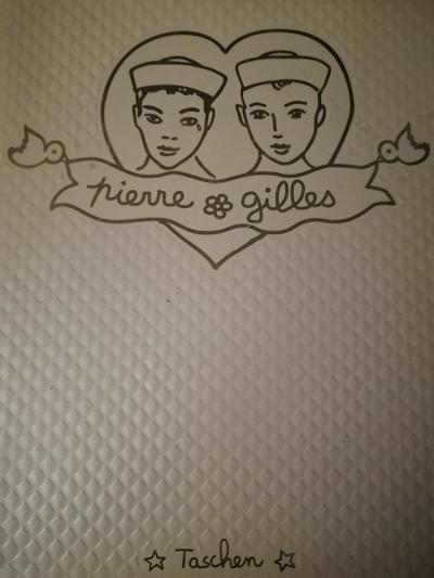 Pierre & Gilles, L'œuvre complète 1976-1996