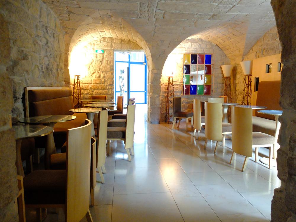 Café de la MEP - Paris