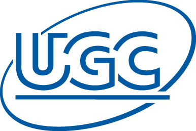 Logo UGC pantone